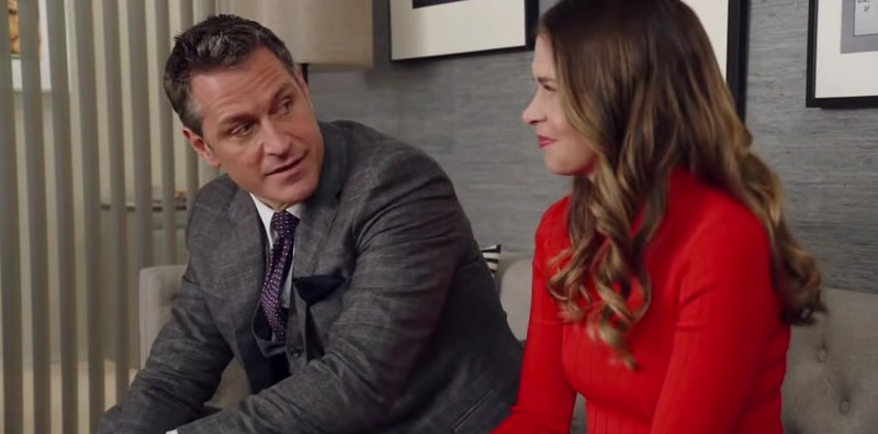 Liza and Charles in 'Younger' Season 7