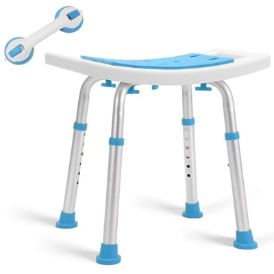 Health Line Massage Products Shower Stool