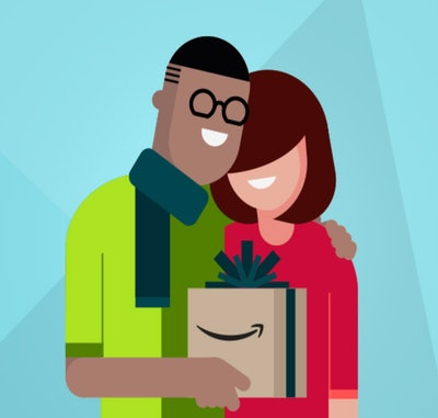 12 Month Amazon Prime Membership
