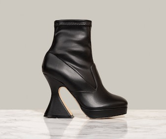Mista Ankle Boot