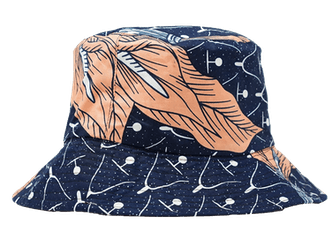 The Flower Boy Bucket Hat
