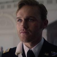 'Falcon and Winter Soldier' Easter egg reveals John Walker's dark future