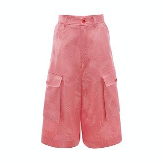 JW Anderson cargo shorts