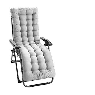 Patio Chaise Lounger