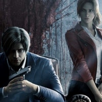 'Resident Evil: Infinite Darkness' release date, trailer, story, and 'RE4' connection
