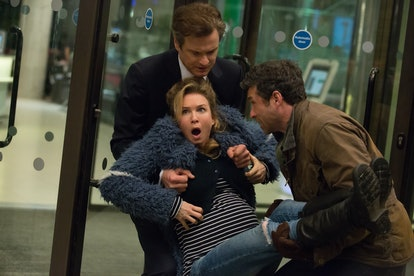 Patrick Dempsey stars as a potential suitor (and parent) in 'Bridget Jones's Baby.' Photo via Miramax
