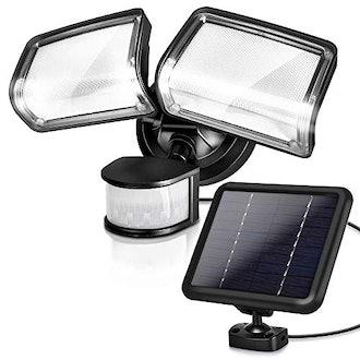 XMCOSY+ Solar Security Lights