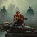 Art of Naughty Dog Last of Us Part 1