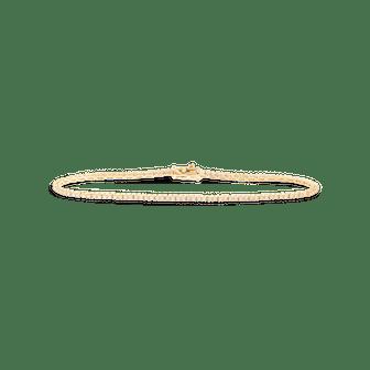 Only The Finest Tennis Bracelet