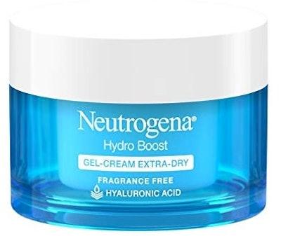 Neutrogena Hydro Boost Gel Cream Extra Dry Moisturizer