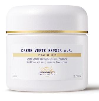 Crème Verte Espoir A.R.