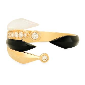Penacho Small Wrap Ring