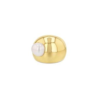 Pearl Globe Ring