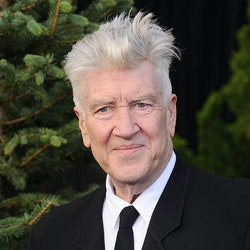 An ode to David Lynch's daily weather reports.