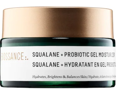 Squalane + Probiotic Gel Moisturizer