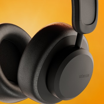 The Urbanista Los Angeles are a pair of over-ear headphones that charge using solar power.