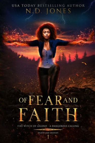 Of Fear and Faith