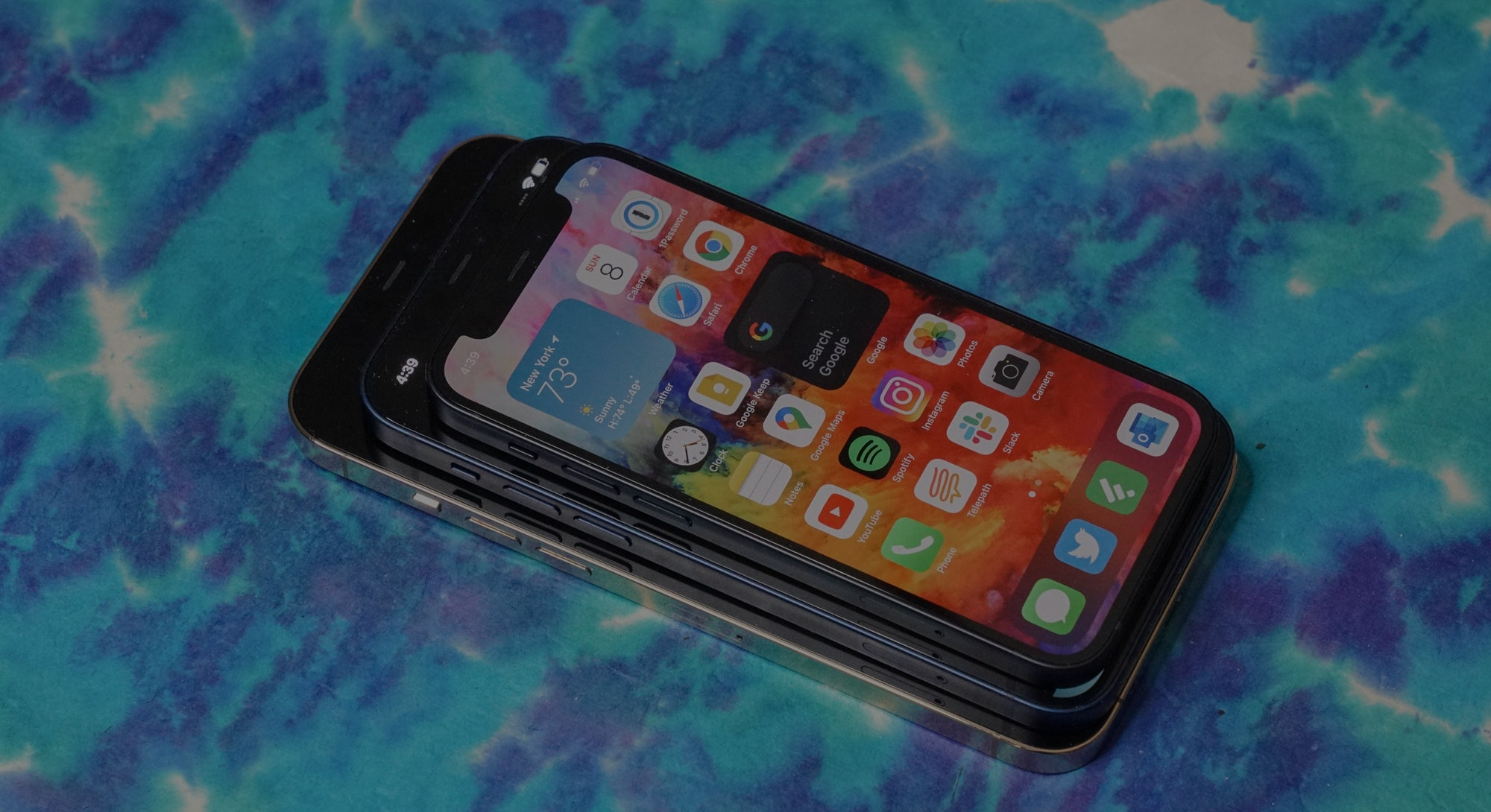 Was the iPhone 12 mini a mistake?