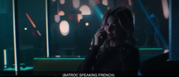 Sharon Carter in 'Falcon and Winter Soldier'