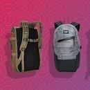 4 durable backpacks