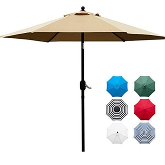 Sunnyglade 7.5' Patio Umbrella
