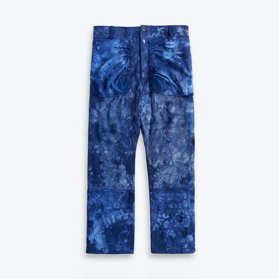 Wasted Collective cargo pant