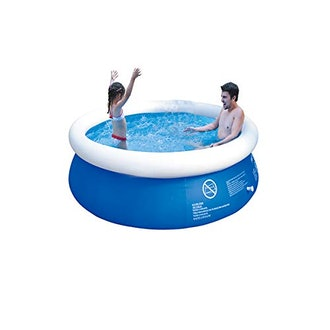 Inflatable Top Ring Swimming Pool