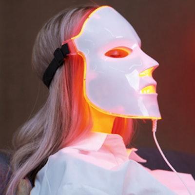 Aphrona LED Treatment Mask