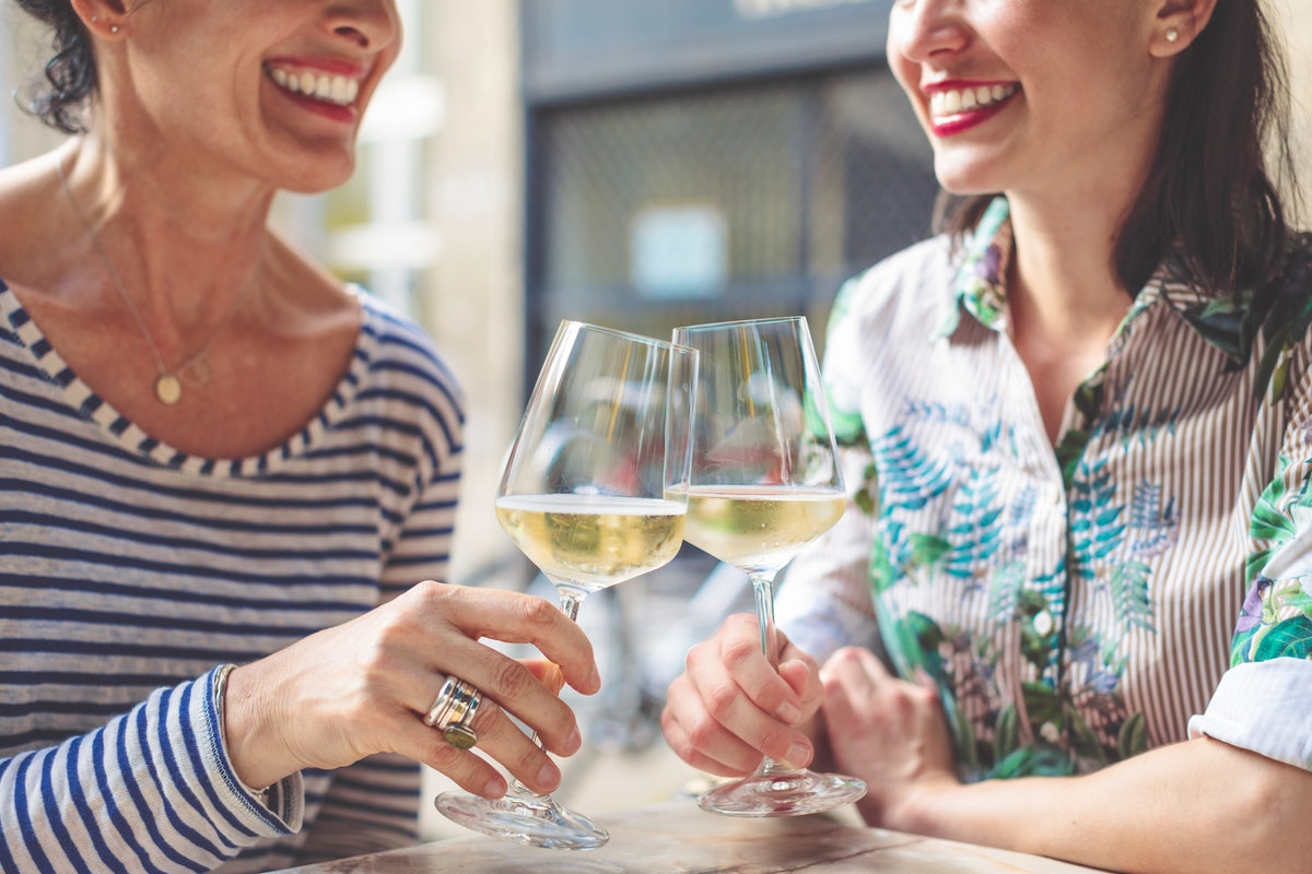 Wine Delivery Gifts To Send For Mother's Day