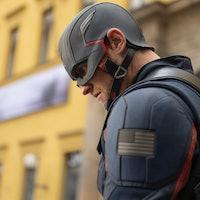 'Falcon and Winter Soldier' Episode 5 post-credits scene reveals John Walker's terrifying future