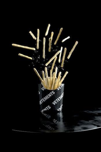 Vetements Fries