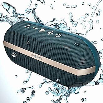 INSMY Portable Bluetooth Speaker