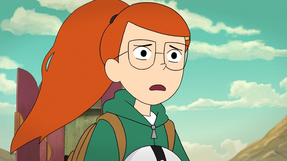 Tulip Infinity Train Season 1