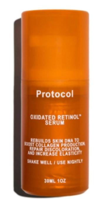 Oxidated Retinol Serum
