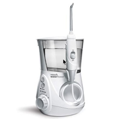Waterpik Electric Dental Water Flosser