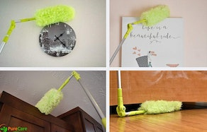 Pure Care Microfiber Feather Duster