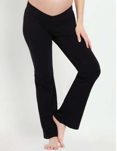 Under Belly Yoga Pant