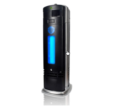 OION Technologies B-1000 Ionic Air Purifier