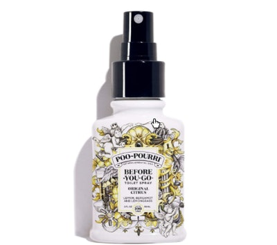 Poo-Pourri Before-You-go Toilet Spray (2 Fl Oz)