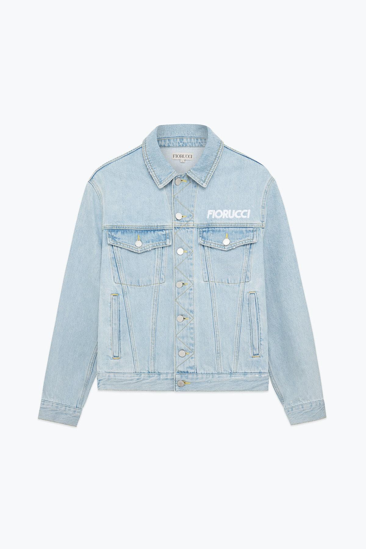 Martini Nico Denim Jacket
