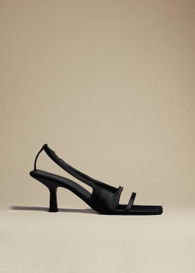 The Rhodes Heel