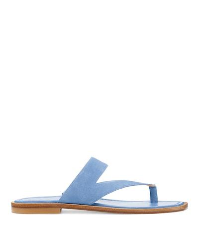 Lyla Flat Sandal