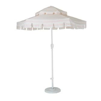 Novogratz xo SJP Collection: Connie Outdoor Umbrella