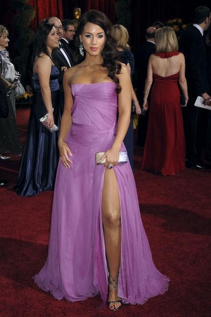 Alicia Keys Academy Awards 2009