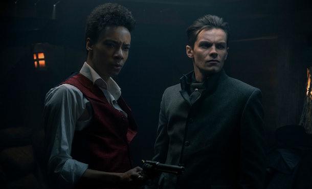'Shadow and Bone' Season 1 dropped a subtle hint that Jesper may be Grisha.