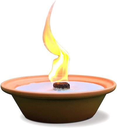 Hyoola Outdoor Firebowl Candle