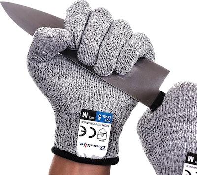 Dowellife Cut-Resistant Gloves