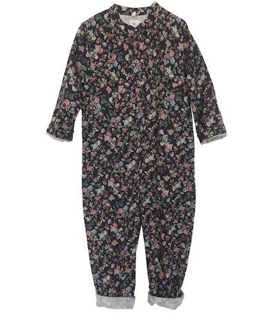 Kingsley Printed Jumpsuit