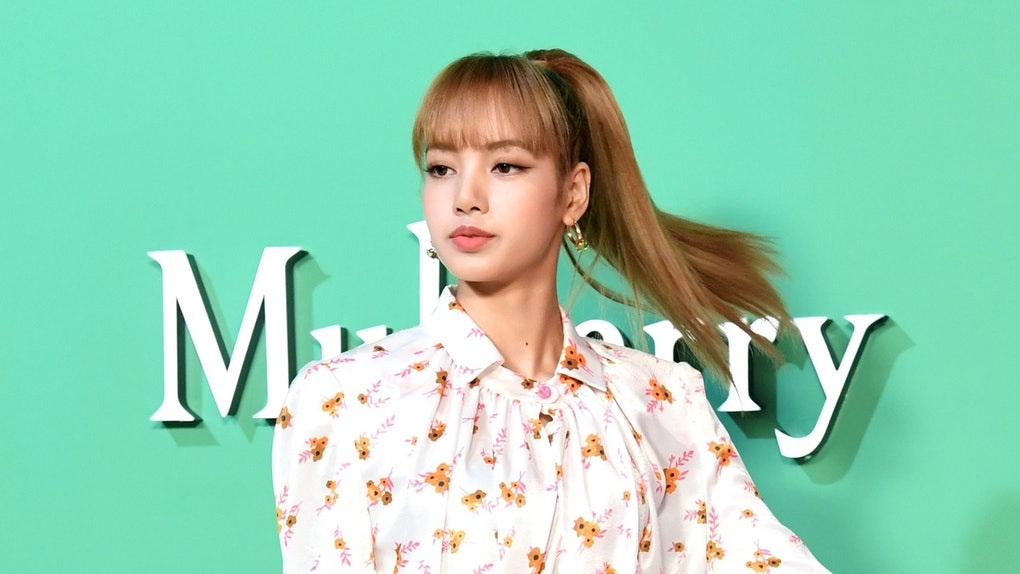 SEOUL, SOUTH KOREA - SEPTEMBER 06: Lisa of BLACKPINK attends the Mulberry 2018 a/w event at K Museum of Contemporary Art on September 06, 2018 in Seoul, South Korea. (Photo by THE FACT/Imazins via Getty Images)
