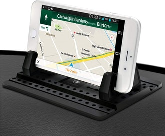 FITFORT Universal Anti-Slip Car Phone Holder
